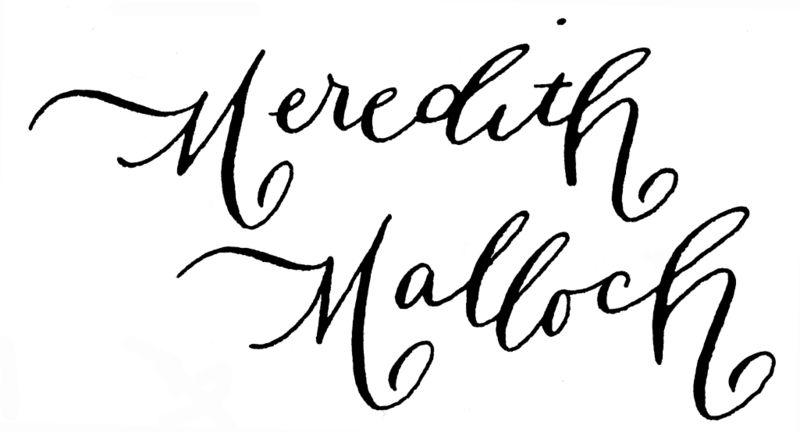 Meredith malloch
