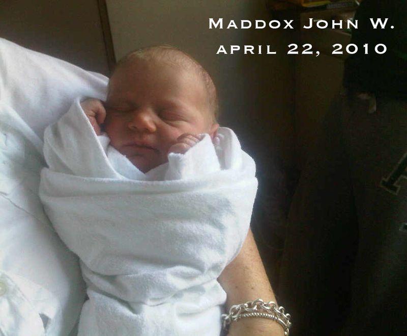 Maddox john w copy