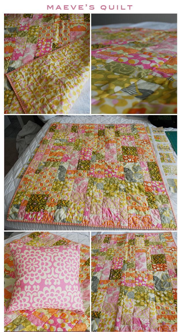 Maeves quilt